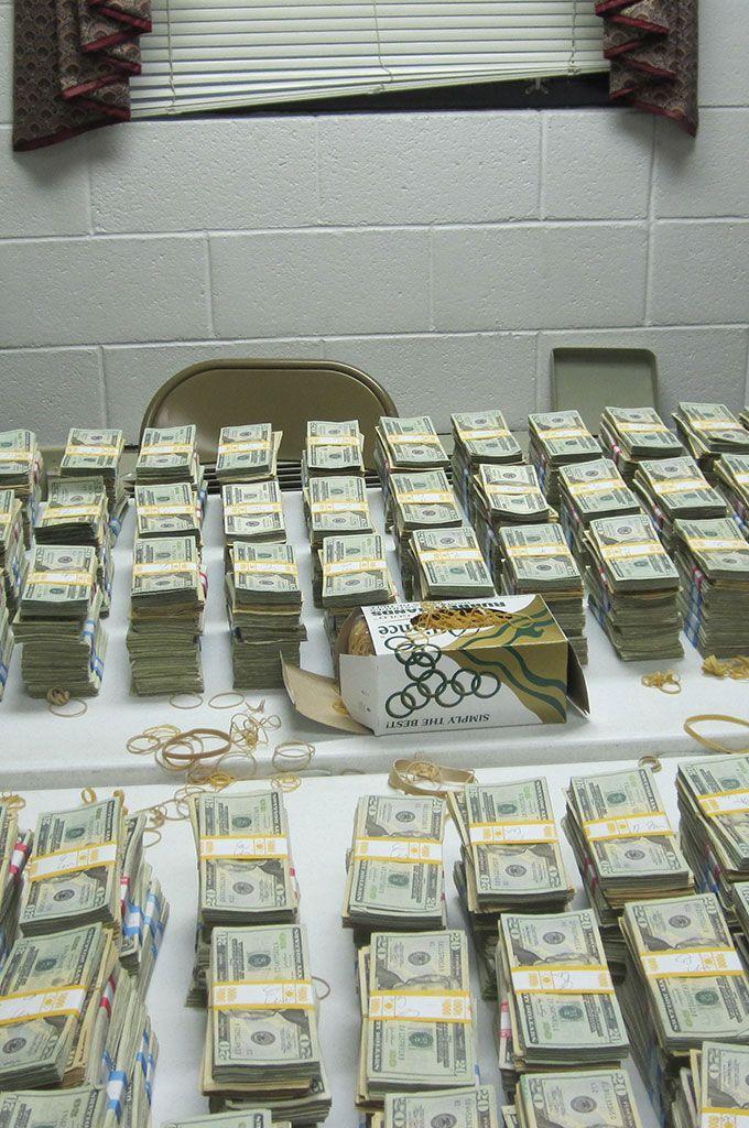 Big Money Band Gang