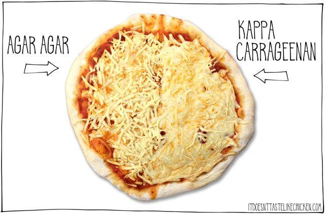 The Best Vegan Mozzarella Recipe Mozzarella Recipes Vegan Foods Vegan Cheese Substitute