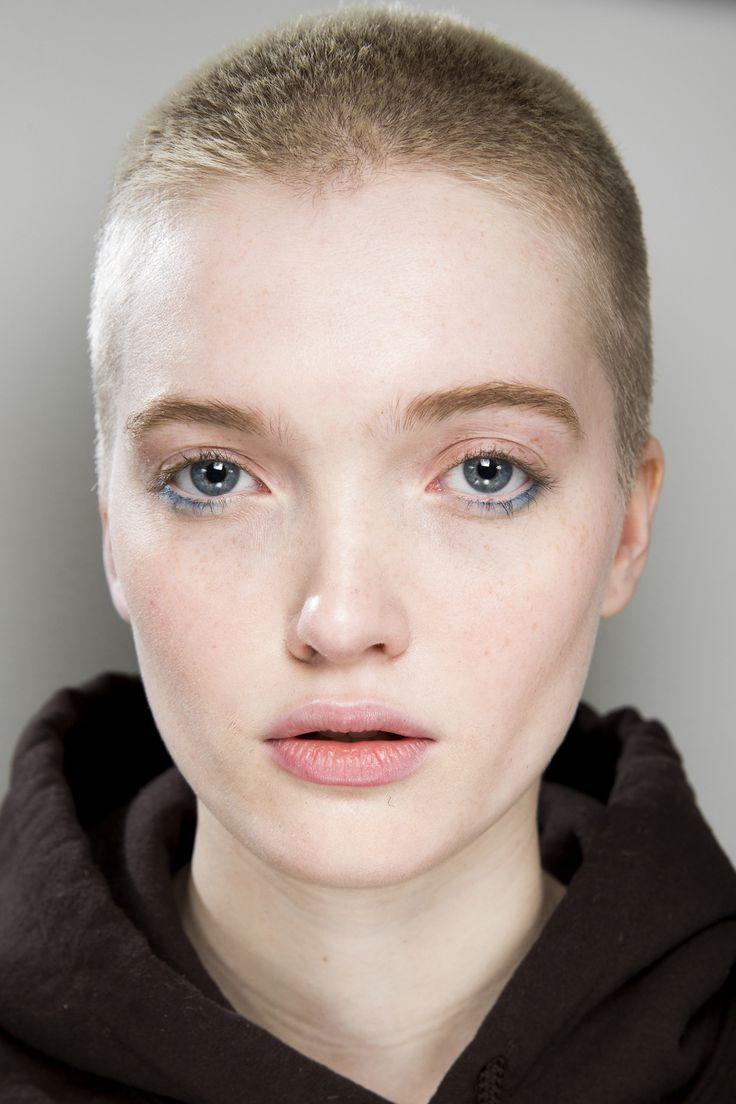 Michael Kors Collection Fall 2016 Ready-to-Wear Fashion Show Beauty