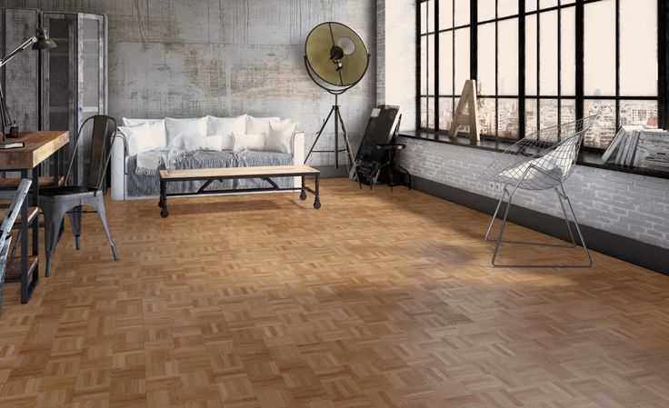 25 best ideas about parquet mosaique on pinterest mosaique live chambre p - Parquet peint en noir ...