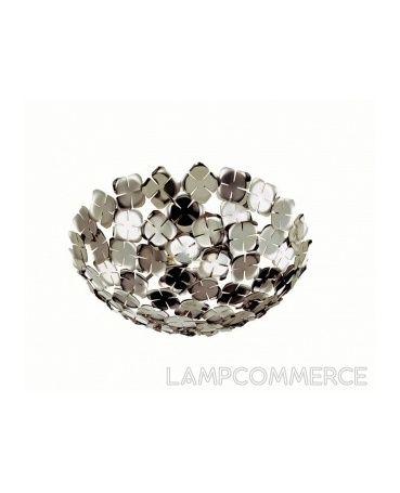 #Terzani #Ortenzia ceiling lamp Design Bruno Rainaldi