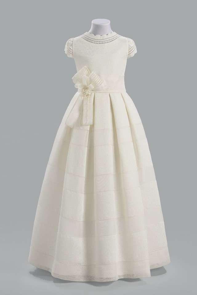 Corte ingles vestidos de comunion
