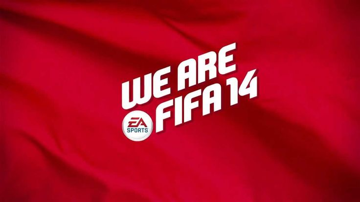 FIFA 14 TV: We Are FIFA 14 Commercial video
