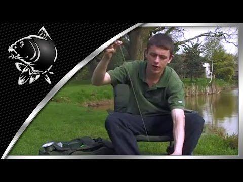 HOW TO THREAD TUBING - NASH TACKLE FAQ'S - CARP FISHING TIPS ON NASH TV - (More info on: https://1-W-W.COM/fishing/how-to-thread-tubing-nash-tackle-faqs-carp-fishing-tips-on-nash-tv/)