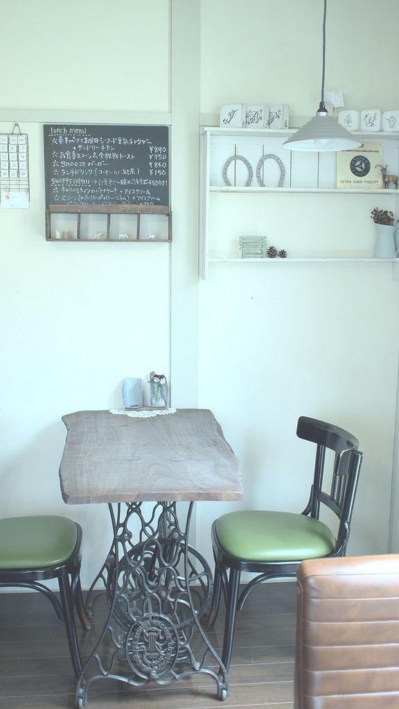 cafe & curio snooze (by yuqicoo)