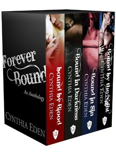Forever Bound A Vampire And Werewolf Romance Anthology By Cynthia
