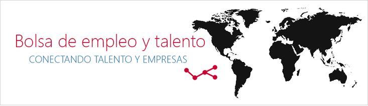 ¿Estás buscando #empleo? Entra en nuestra nueva bolsa de empleo y revisa nuestras ofertas.  empleo.camaravalencia.com
