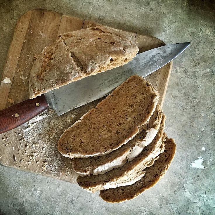 #giant #pnw #northwesterner #islandlife #pacificnorthwest #giantishere #rootblade #knife #bread #knives #knifenut #food #chef #gourmet #cheflife #cooking #happy #healthy #love #saturday #baking #wheat #bakery #baked #bakedgoods #rustic #cutlery
