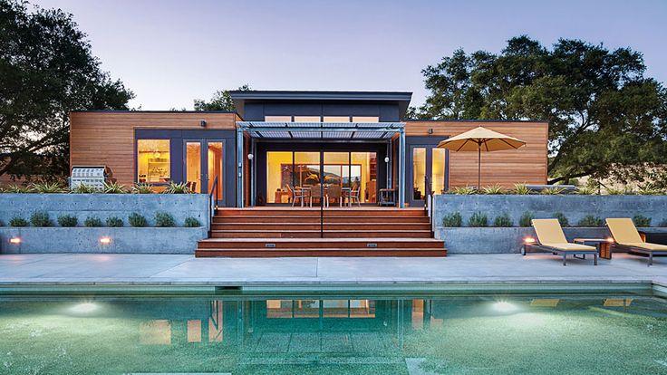 Photo Gallery - Blu Homes  Contemporary Modular Homes