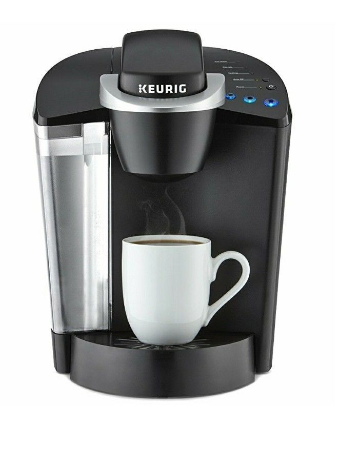 Keurig K40 Classic K Cup Machine Coffee Maker Brewing System Works