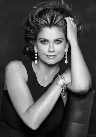 Kathy Ireland, March 20, 1963