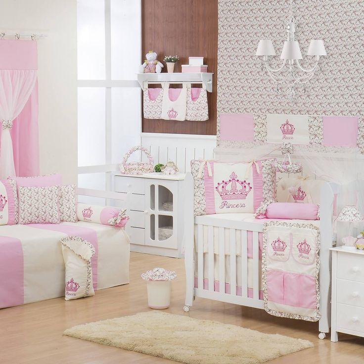 156 best Quarto de bebê rosa images on Pinterest | Beds, Mosquito net and Navy blue
