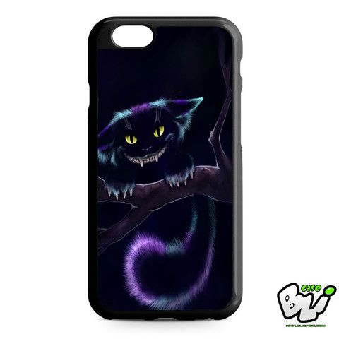 Shadow Of Cheshire Cat iPhone 6 Case | iPhone 6S Case