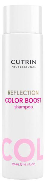 Шампунь для поддержания цвета подходит для ежедневного ухода за окрашенными волосами, защищает цвет волос от потускнения. Воск северной малины питает волосы, придает блеск и сияние, поддерживает насыщенность оттенка. УФ-фильтр последнего поколения препятствует потускнению цвета окрашенных волос из-за воздействия солнечного излучения. Содержит термозащиту и инновационный Color Boost Complex. Применение: нанести небольшое количество шампуня на влажные волосы, распределить массирующими дв...