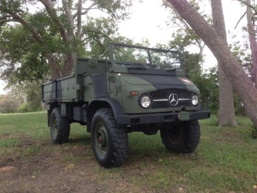 Unimog 404 For Sale >> 1967 Unimog 404 German for sale runs great | Unimogs | Pinterest | Autos, We and For sale