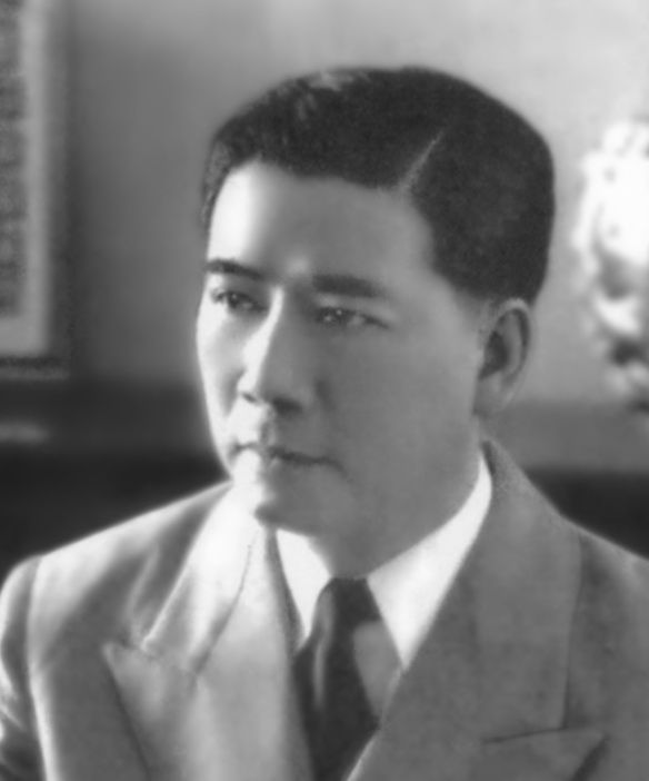 President Ngo Dinh Diem