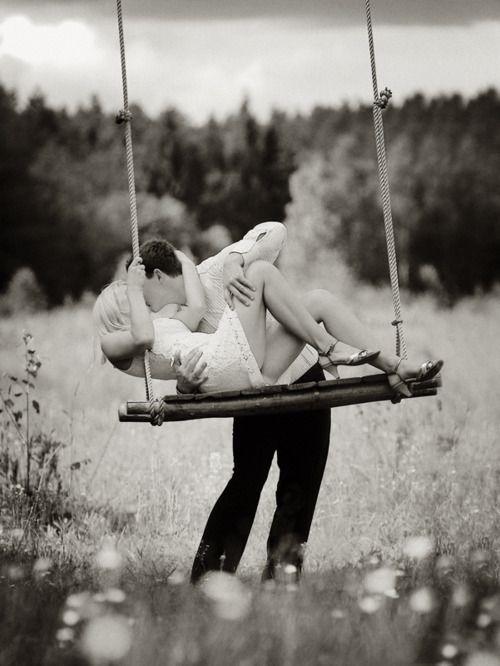 Neat swing.