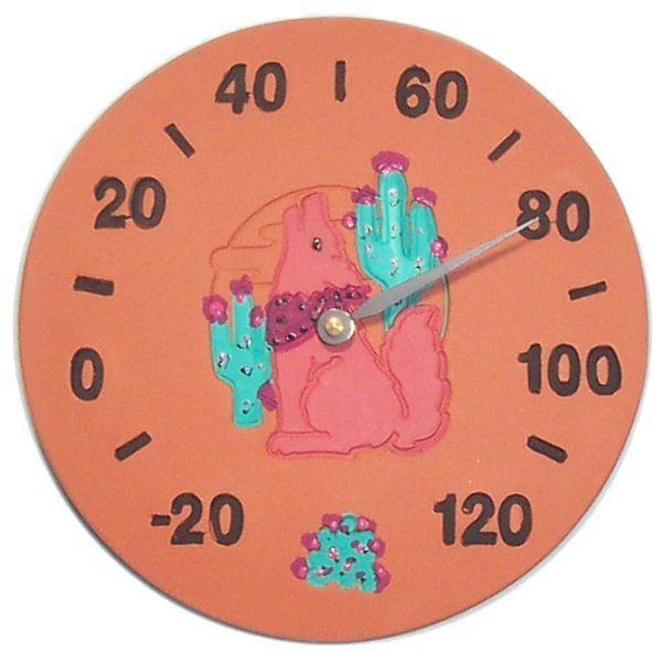 35 Best Southwest Wall Clocks Images On Pinterest Wall