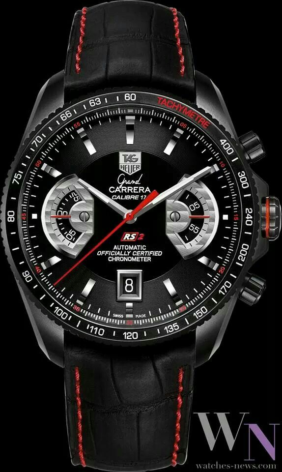 Tag Heuer https://uk.pinterest.com/925jewelry1/men-watches/pins/