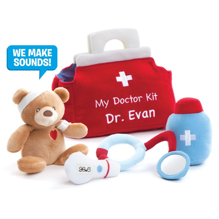 36 best toys baby toddler toys images on pinterest baby toys our personalized first doctors plates by gund is a keepsake gift idea to give to an infant or toddler makes a great gift idea for christmas easter negle Choice Image