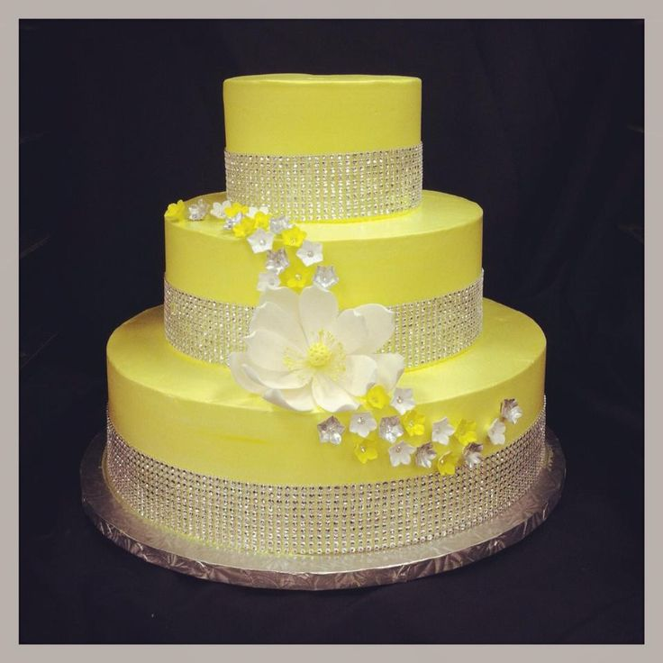 17 Best Images About Bakery Department Wedding Cakes On
