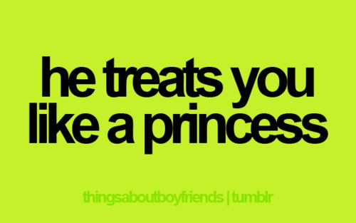 And I do my best to treat him like the prince he is.  A godly prince in training, and my Prince Charming.