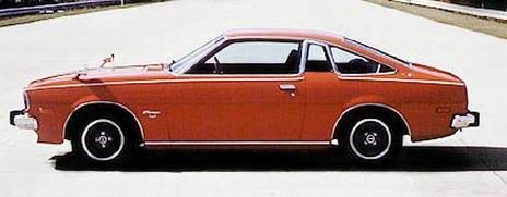 Mazda rx5