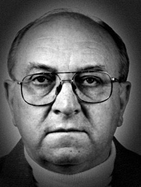 FR. BENEDYKT LEWANDOWSKI CM (Prowince of Poland) died July 11, 2015 in Krakow. #RIP