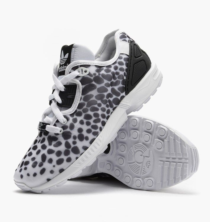 Buy adidas Originals ZX Flux Decon W at Caliroots.