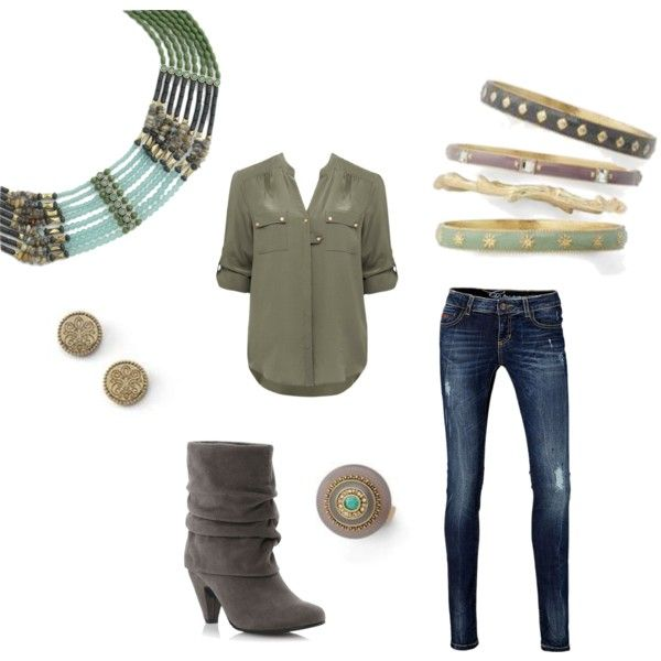 17 Best images about Outfits (to wear with your lia sophia jewelry) on Pinterest | Shopping ...