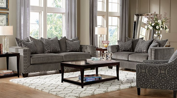 17 Best ideas about Cindy Crawford Furniture