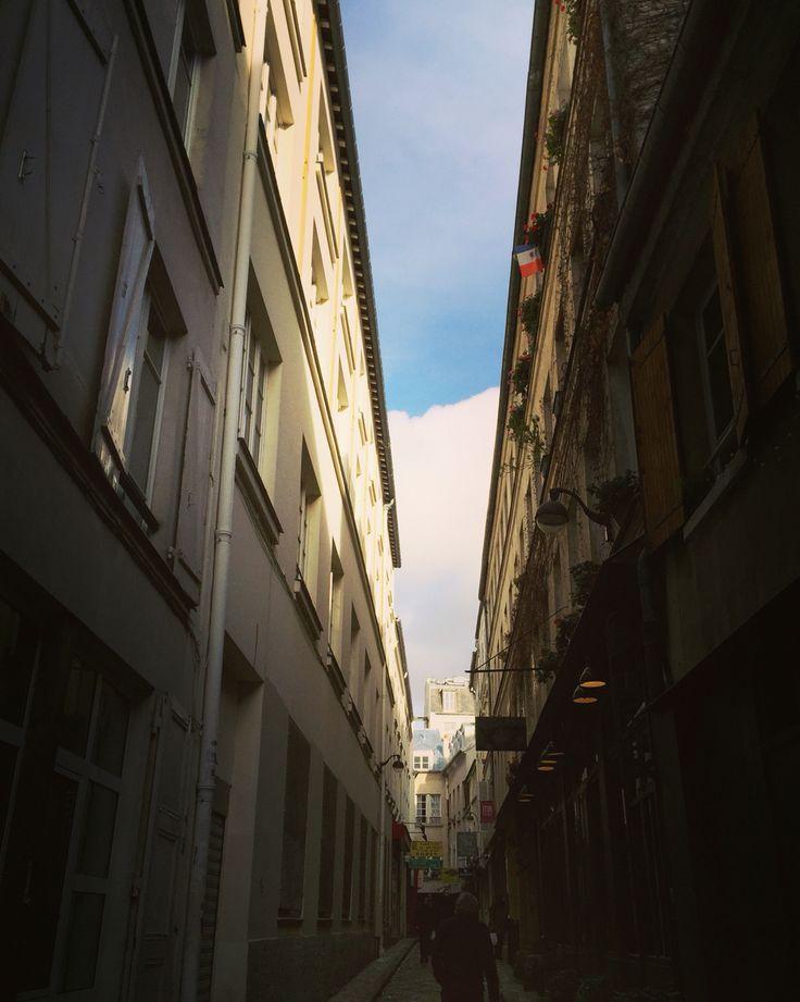 Passage du chantier, Paris 11