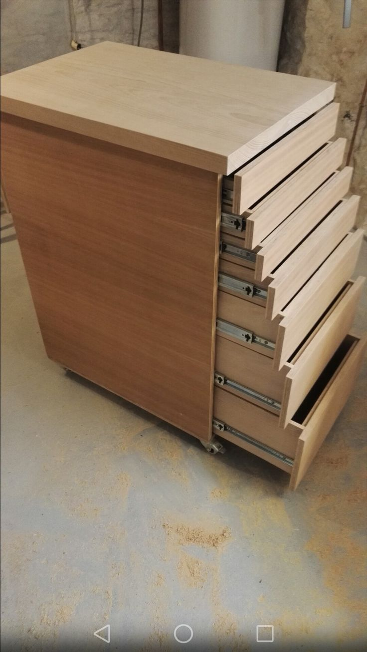 17 beste idee n over servante atelier op pinterest. Black Bedroom Furniture Sets. Home Design Ideas