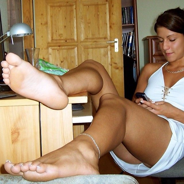 Please Suck My Toes 90