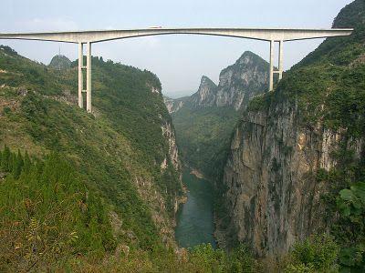 Liuguanghe-bridge