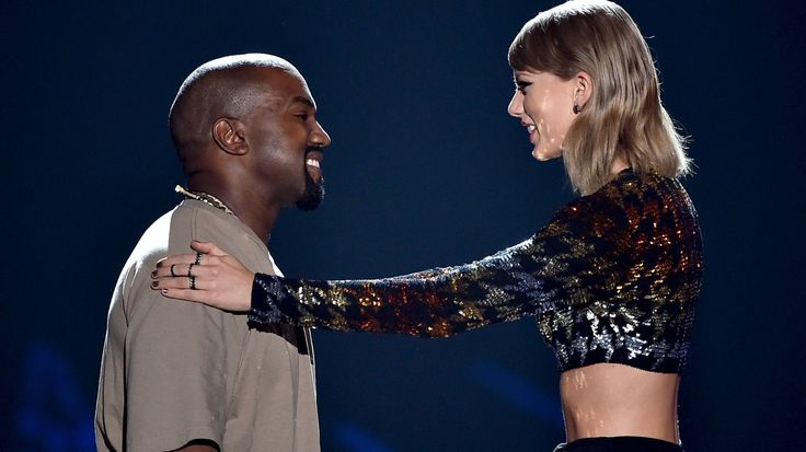Kanye West: 'I Want the Best' for Taylor Swift #headphones #music #headphones