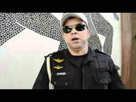 Capitão da Policia Militar do RN tira sua própria vida, jogando-se do 8º andar do prédio que morava.