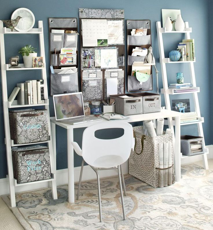 Thirty-one Gifts Home Office Organization