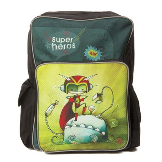 Sac à dos Klovis, un sac à dos par KETTO!