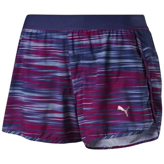 #PUMA PR_Core 3 #Short #Women #sportswear     E-shop crish.cz