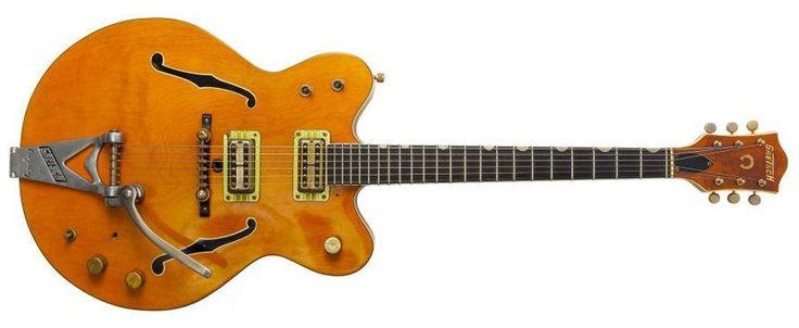 John Lennon guitar