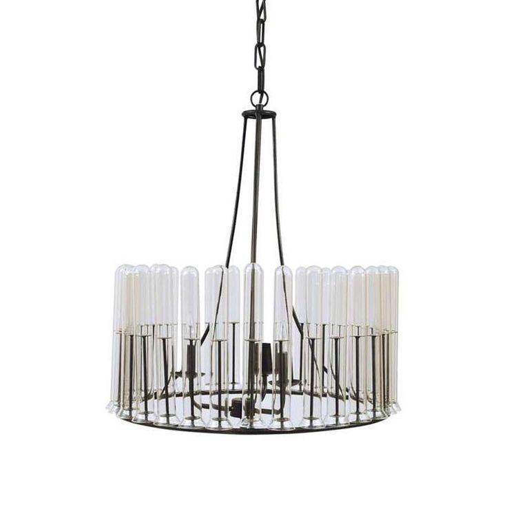 Clarksville crystal chandelier dotandbo com