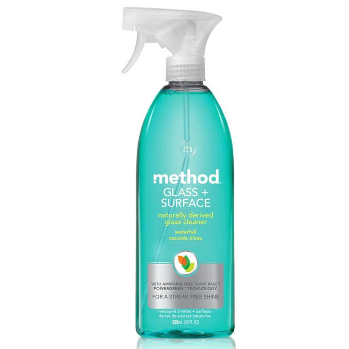 10 Best Natural Cleaning Products Method Cleaner Surface