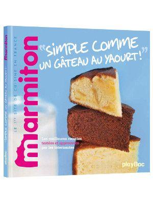 45 best images about livres de cuisine on pinterest - Livre de cuisine simple ...