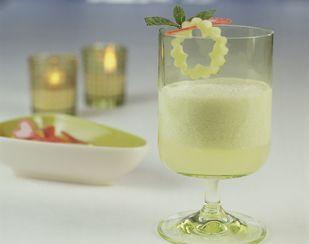 Cocktail pomme-concombre