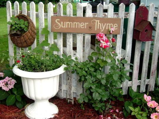 128 Best Herb Garden Images On Pinterest