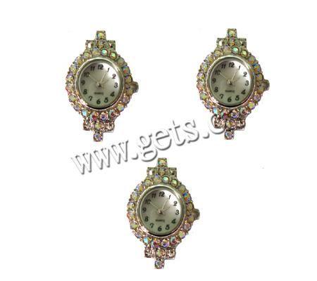 Watch Head, jewelry  http://www.gets.cn/product/Zinc-Alloy-Watch-Head_p766953.html