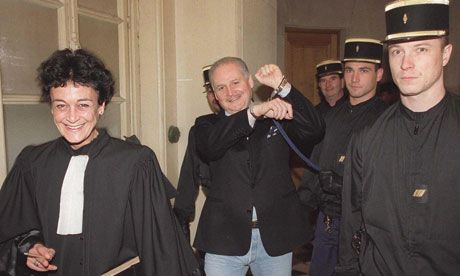 CARLOS THE JACKAL - This Day in History: Aug 14, 1994: The terrorist known as Carlos the Jackal is captured