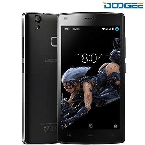 Oferta: 85.99€ Dto: -34%. Comprar Ofertas de Smartphone Libre, DOOGEE X5 MAX PRO Telefonos Moviles Libres Baratos Dual SIM (( Pantalla 5 IPS, Cámara 8 MP, 16GB ROM, 4000m barato. ¡Mira las ofertas!