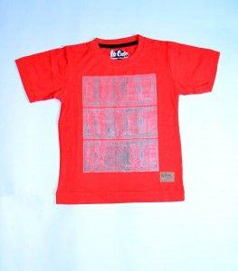 Kaos anak Lee Cooper Warna orange. Untuk usia 4-5 tahun. Produk dijamin ORIGINAL. Harga 69.900. Pemesanan dan informasi 08811812709 pin BB 3324064E atau KLIK>>>http://goo.gl/4oxCpV